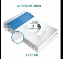 Imprimir Libro a Color