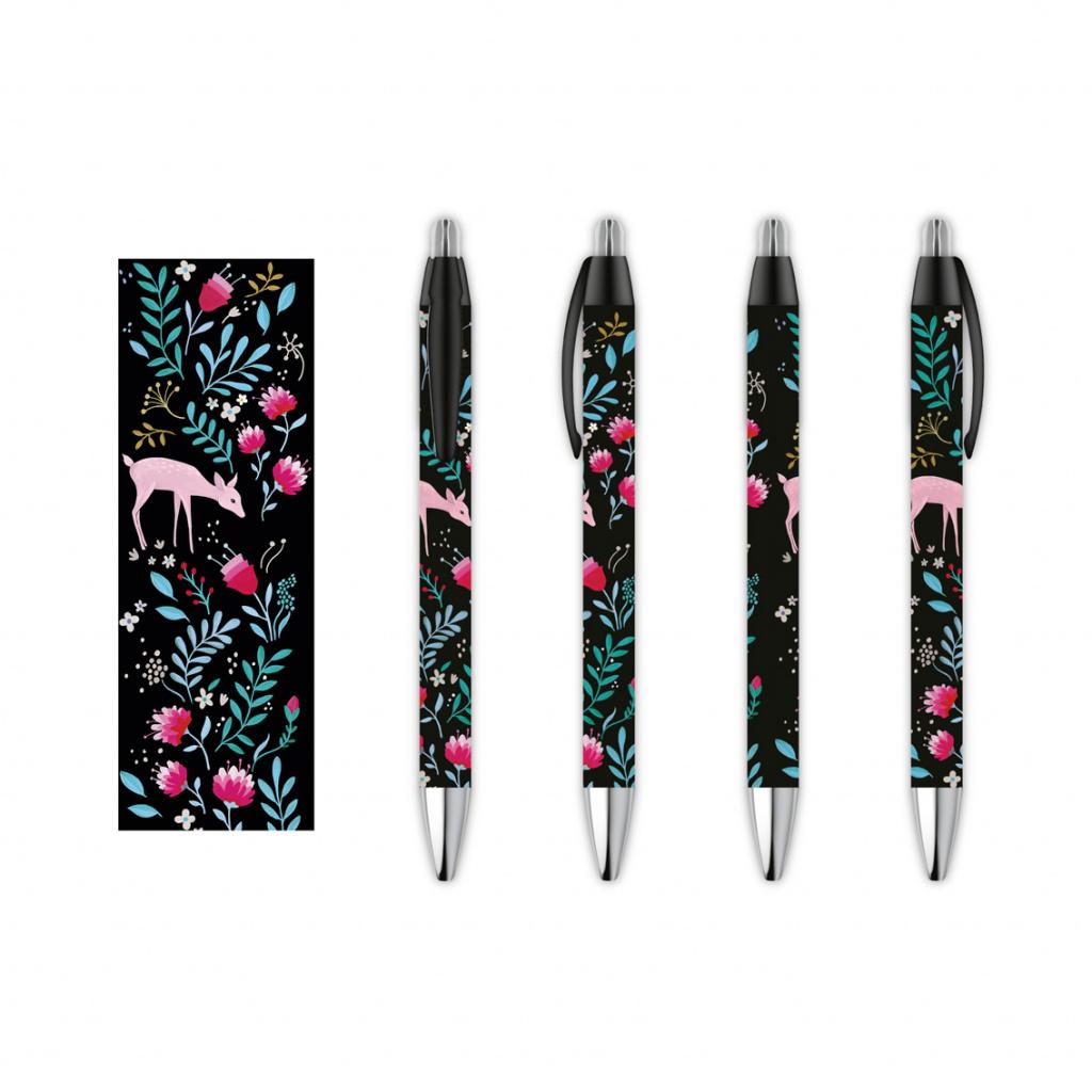 Bolígrafos Lady Desidia