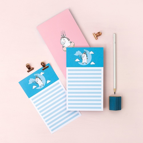 Blocks de Notas a elegir ,Notepads