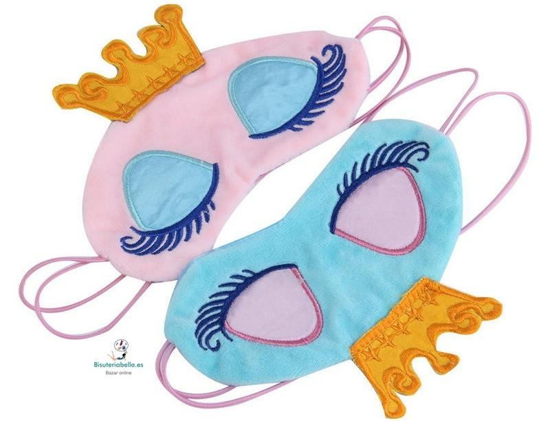 Antifaces para dormir Cisnes Princesas a elegir