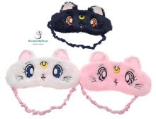 Antifaces para dormir Replica Sailor Moon a elegir Kawaii