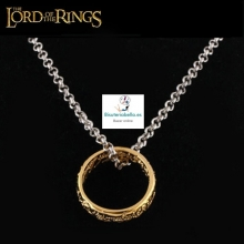 Colgante-anillo Frodo el Señor de los anillos Replica