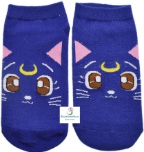 Mini-Calcetines Sailor Moon