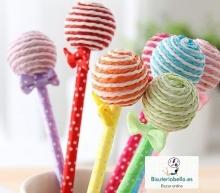Bolígrafos Lollipop(Chupachups) colores a elegir