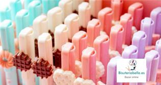 Boligrafos colores y abalorios a elegir dulces Hello Kitty