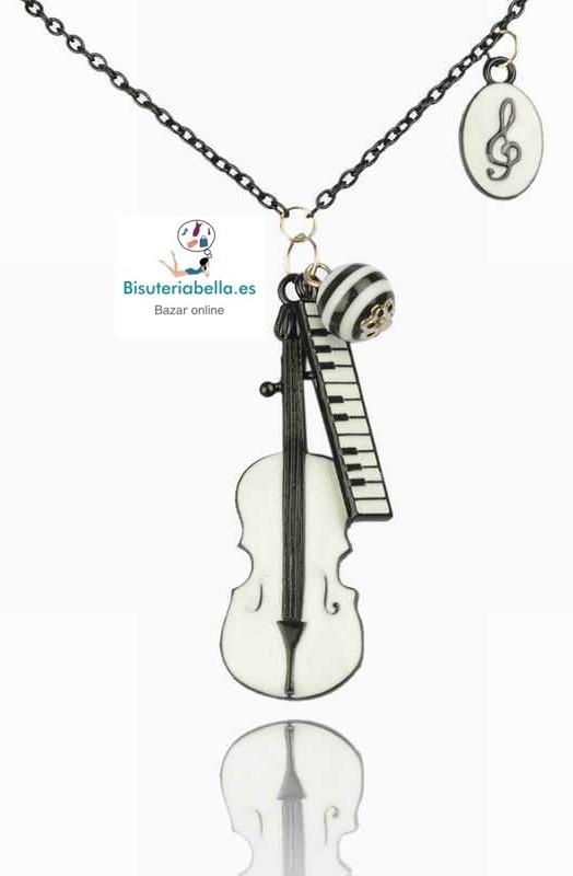 Original colgante musical tonos a elegir